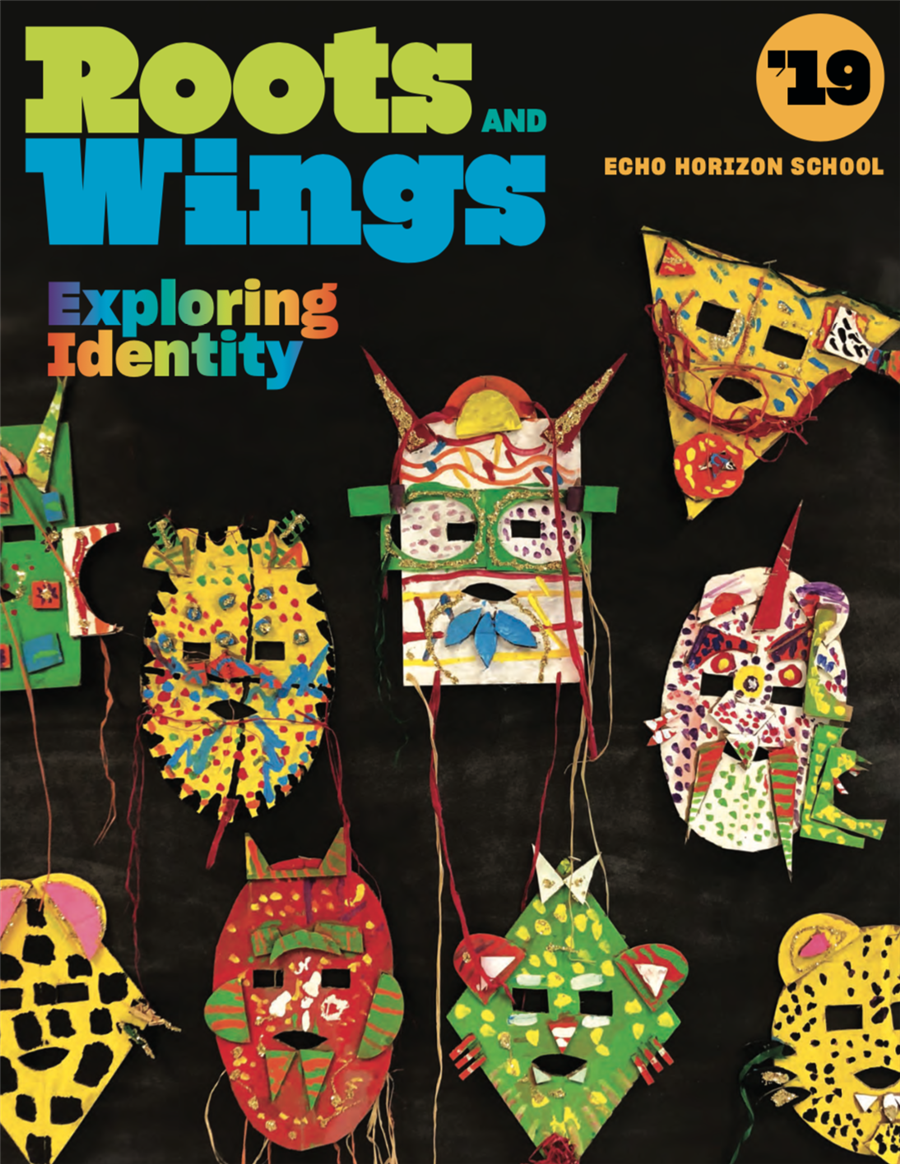 Roots and Wings Magazine