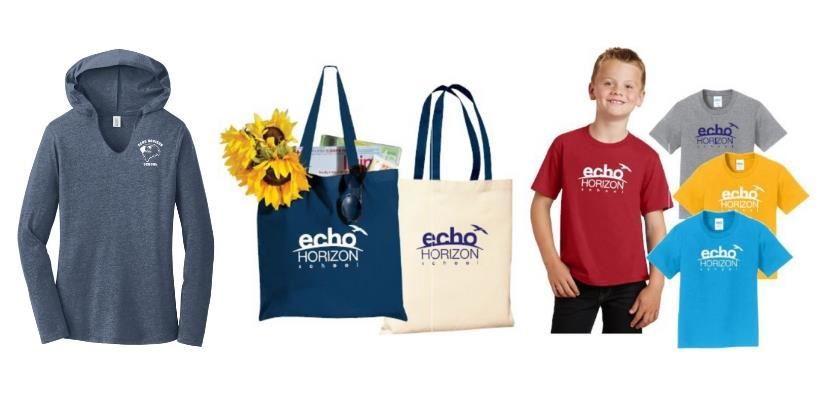 Echo Spirit Wear