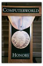 Computerworld Award